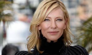 L'actriu Cate Blanchett, presidenta del jurat de la 71a edició, serà l'encarregada d'inaugurar el festival de Canes, el 8 de maig.