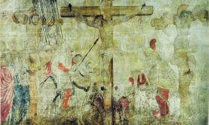 Andorra, retaule, Çanou, Orcau, Casa de la Vall, L'art de l'època moderna, Boix, Miralpeix, frescos, Tremulles, pintures, murals