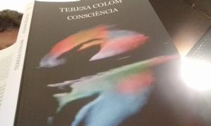 La primera novel·la de Teresa Colom, 'Inconsciència', ja és a les llibreries.