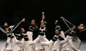 Les ballarines de Líquid van obtenir cinc primers premis a Tolosa i tretze a Tarragona.