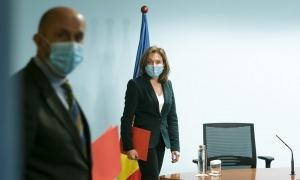 Els ministres Martínez Benazet i Canals han comparegut aquest matí per detallar l'estratègia sanitària davant de la temporada d'hivern.