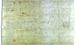 Andorra, la Seu, catedral, acta de consagració, Vergés, Gascón, 819, 1016, 1024, Ermengol, bisbe, comte