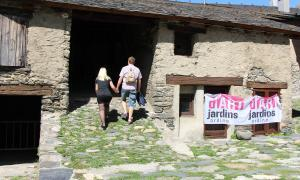 Andorra, Ordino, Casa Rossell, Jornades Europees de Patrimoni, ONCA, Museu postal