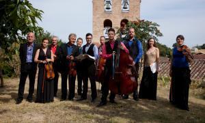 Andorra, Jornades Europees del Patrimoni, Orquestra de Cambra de Tolosa, Gilles Colliard, ambaixada de França (Foto: OCT).