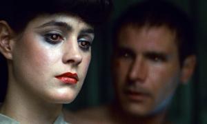 Andorra, Escaldes, Illa Carlemany, Festa del cine, Blade Runner, Sean Young