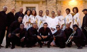 Andorra, Escaldes, concert, Colors de Música, Benchluch, Spirit of New Orleans, Sant perè màrtir