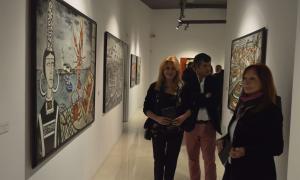 Andorra, Escaldes, Thyssen, museu, balanç, 2017, any