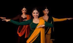 Shreyashee Nag impartirà el 12 de maig un taller de dansa kathak a l'Era d'Ordino.