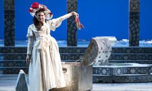 Les projeccions d'òpera al multisala comencen avui amb 'L'italiana in Algeri', des del Liceu, i en una produdcció del Teatro Regio Torino.