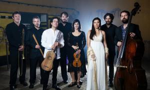 L'Euskal Barrokensemble clausura diumenge el festival Ordino Clàssic.