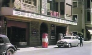 Andorra, Arxiu Nacional, Arcadi Gili, documental, pel·lícula, 1955, Sant Pere màrtir