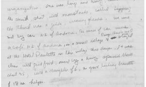 Andorra, passadors, II Guerra Mundial, Resistència, National Archives, Richard Mayhew, Lawrence Chandler, Queen Marlene, Claude Benet, Jean Robert, B-24 Liberator