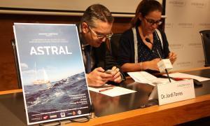 Astral, Andbank, Illa Carlemany, Jordi Évole, Open Arms