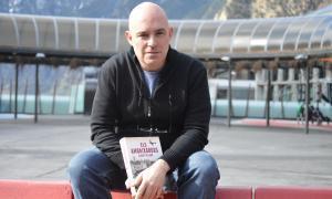 Andorra, literatura, editorial, Robert Pastor, Manel Gibert, Agustí Franch, poesia, Dallerès, Maymó