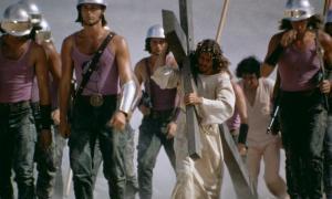 Andorra, Sant Julià, la Trapa, Jesucristo Superstar