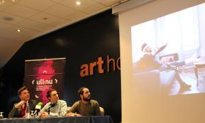 Andorra, Ull-Nu, Ull Nu, festival, cine, audiovisual, joves creadors dels pirineus
