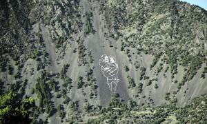Andorra, Carroi, tartera, land art, biennal, Pere Moles, Miquel Mercé, Marc Sellarès, Sellarès, Òdena