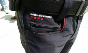 Fonts sindicals denuncien també la insuficiència de l'equipament dels agents per fer front a les baixes temperatures.