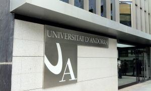 Universitat d'Andorra.