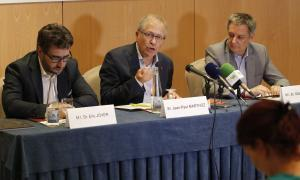 El Principat defensa i difon el seu rol en el desenvolupament sostenible