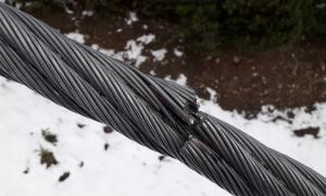 L'estació de Vallnord ha detectat la manipulació de diversos cables.