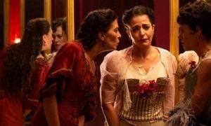 'La vampira de Barcelona', inspirada en un cas real, va ser la gran triomfadora dels premis Gaudí del 2020.