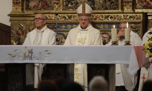 Vives recorda la recomanació de l'església per un tractament respectuós de les cendres dels difunts