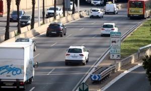 Els vehicles estrangers no tindran l'obligació d'inscriure's al registre metropolità.