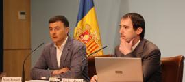 """El Renova 2016 aposta per fomentar """"actuacions ambicioses i globals"""""""