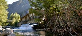 L'elèctrica alturgellenca Peusa posa en marxa una iniciativa en aquest període de crisi.