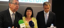 El canvi climàtic serà l'eix de la 29a Diada andorrana a Prada