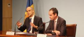Malestar de l'APCA per com es va convocar la dimissió d'Alcobé