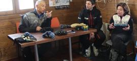 Saetde proposa a Ordino invertir en l'estació d'Arcalís