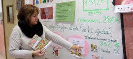 L'escola andorrana de Canillo impulsa una acció social i solidària sobre el càncer