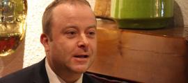 L'expert en seguretat i prevenció als casinos Jonathan Duffy.