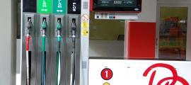 La importació de carburants ha augmentat durant el mes de gener.