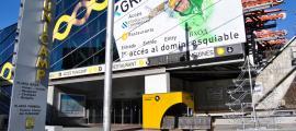 Condemnada a pagar 300.000 euros per ocupar el Funicamp