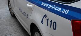 La policia va detenir 17 persones la passada setmana.