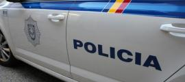 El grup d'investigació d'accidents s'ha desplaçat fins al lloc dels fets.