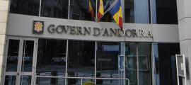 L'edifici del ministeri d'Educació.