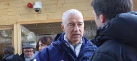 El màxim accionista de Saetde, Joan Viladomat.