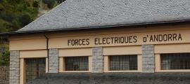 FEDA ha fet públiques aquest dilluns les dades de consum elèctric.