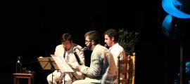 El tradicional concert d'estiu de la Fundació ONCA.