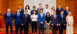 Andbank incorpora 21 joves al Trainee Program