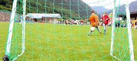 Els infants podran triar entre 24 modalitats esportives diferents.