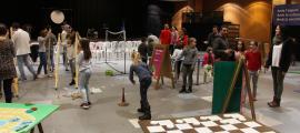 El Saló de la Infància i la Joventut d'Andorra tornarà a ser una de les activitats referents de Nadal.