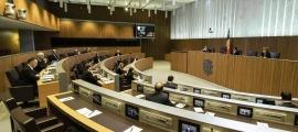 Imatge del Consell General.