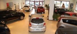 L'octubre passat es van matricular fins a 398 vehicles.