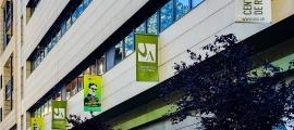 La Universitat d'Andorra (UdA).