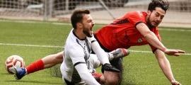 La UE Engordany decideix no impugnar el partit contra l'FC Santa Coloma. Foto: Facebook UE Engordany